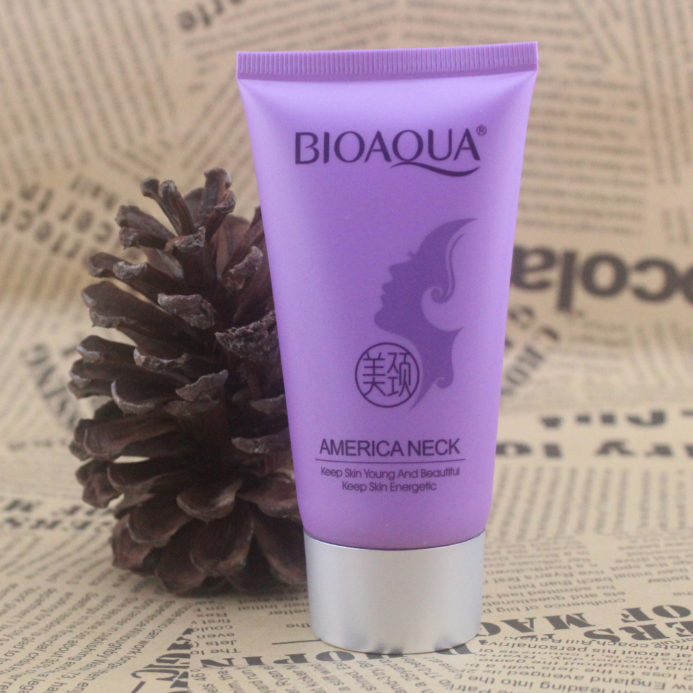 Collagen Neck Mask, Anti-aging,Anti-wrinkle,Moisterizing,Whitening 80 g neck mask cream<br><br>Aliexpress