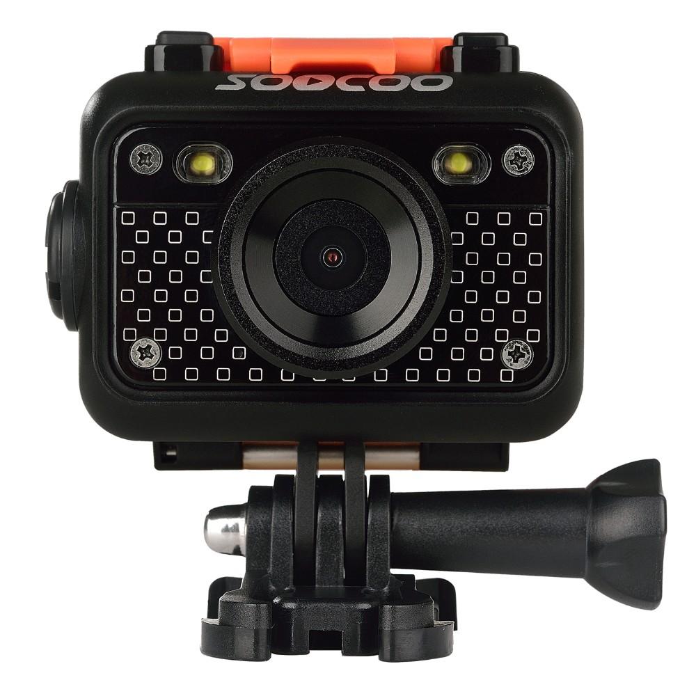 SOOCOO S60 S60B Action Camera (5)