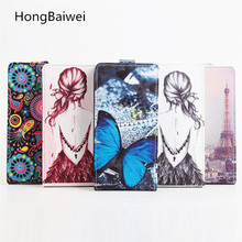 Buy 5 Painted Types Elephone Vowney Case High Flip Leather Cases Back Cover Elephone Vowney Smartphone Bags for $4.39 in AliExpress store
