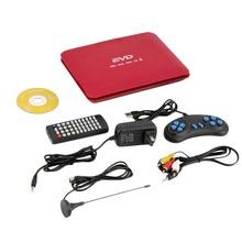 Portable multimédia numérique DVD TV multifonction affichage LCD lecteur DVD(China (Mainland))