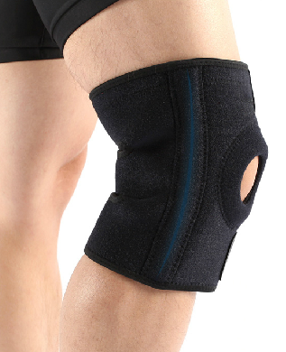 10% off kneeguard Breathable sports kneepad running basketball badminton football hiking kneepad cross