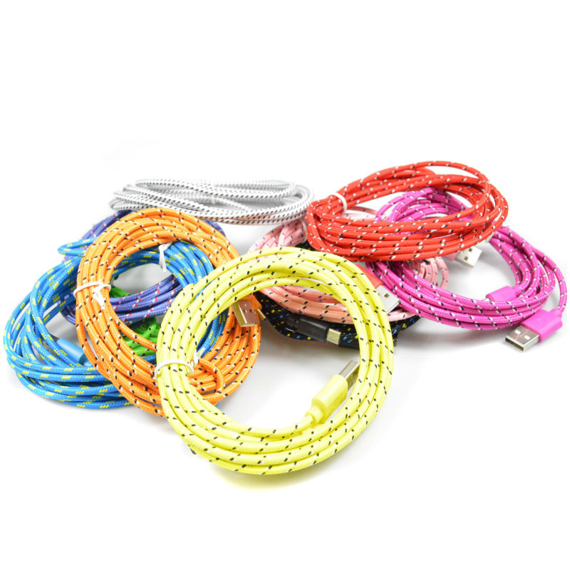 micro usb cable 2m