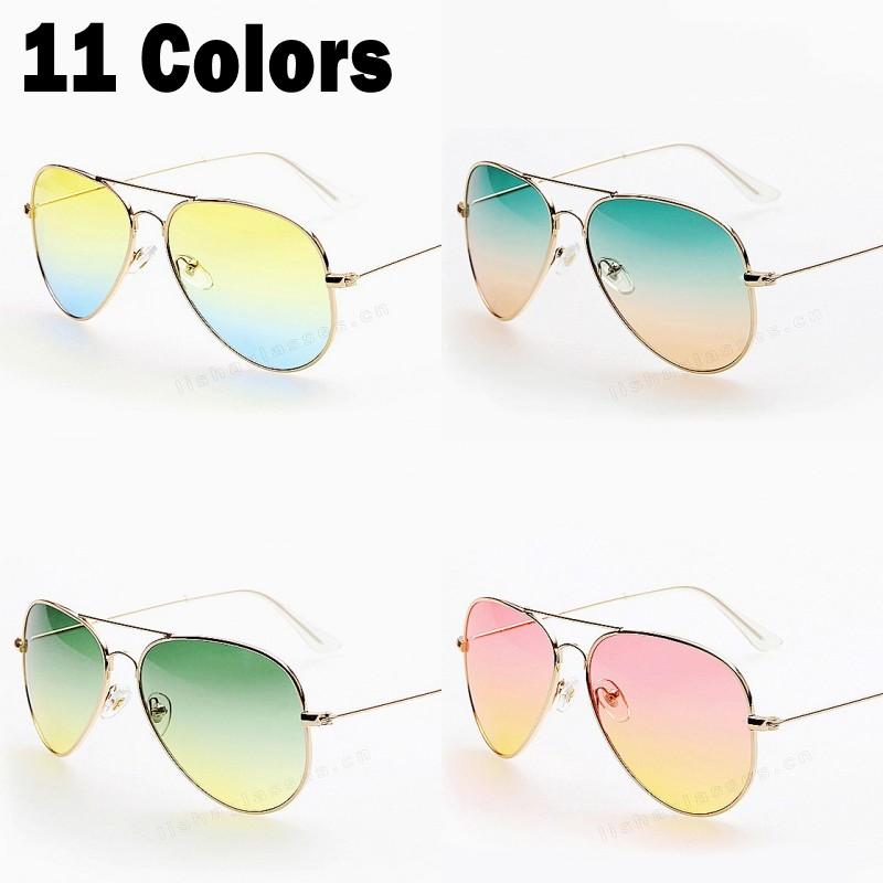 Женские солнцезащитные очки Cy 12 l0g0 2015 & UV400 oculos 3025DS