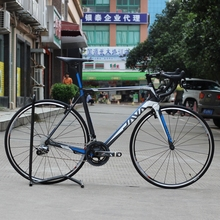 JAVA FALCO Carbon Road Bike 700C  Racing Bicycle  S R A M FORCE 22Speed  Aero Hiding Brakes Roadbike(China (Mainland))