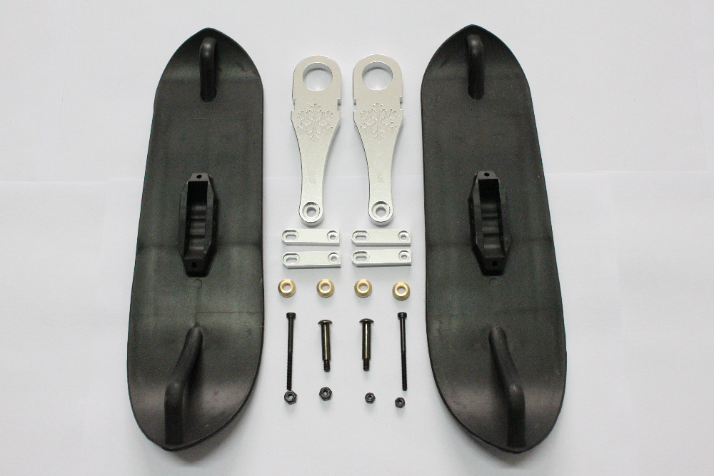 Snow ski kits For 1/5 HPI Baja 5T(China (Mainland))