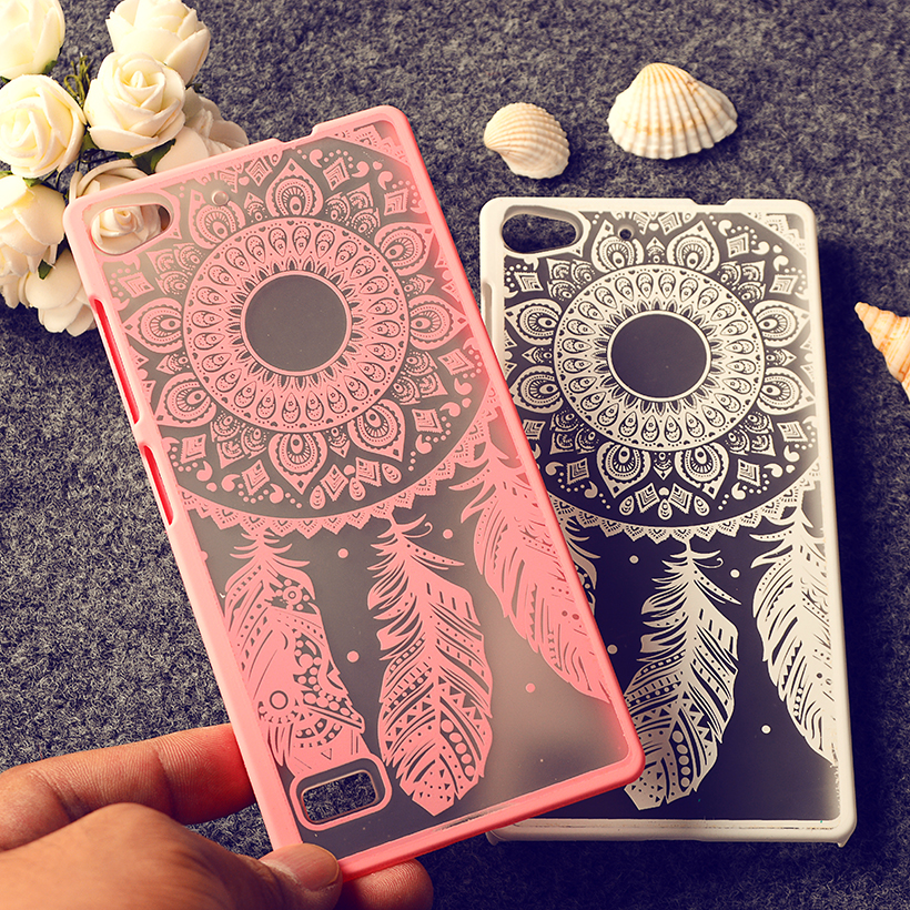 Rubberized Painted Phone Cases For Lenovo Vibe X2 Covers Bird Plumage Anti- Scratch Plastic Protective Housings Durable Shell(China (Mainland))