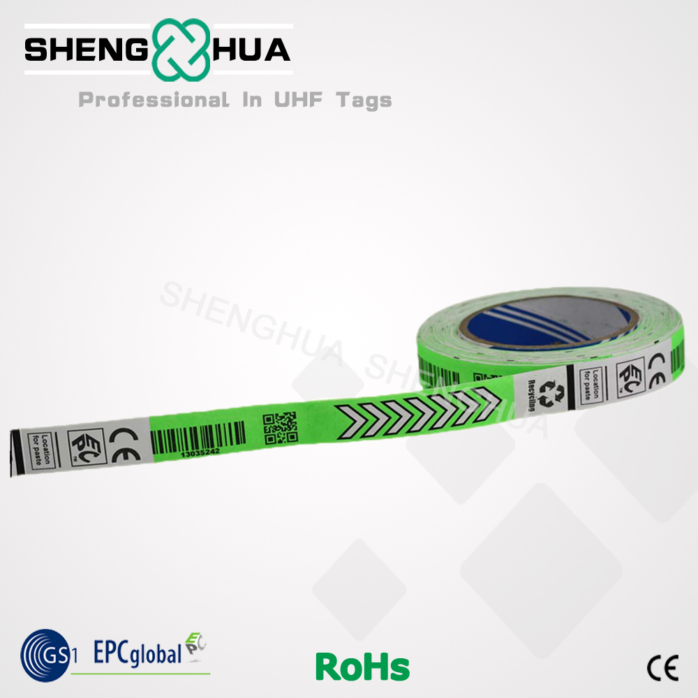School Attendance System RFID with UHF Wristband(China (Mainland))