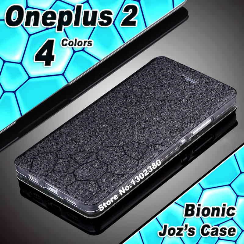 one plus 2 case cover leather luxury water cube pu flip case for one plus two case cover 4 style oneplus 2 two case cover(China (Mainland))