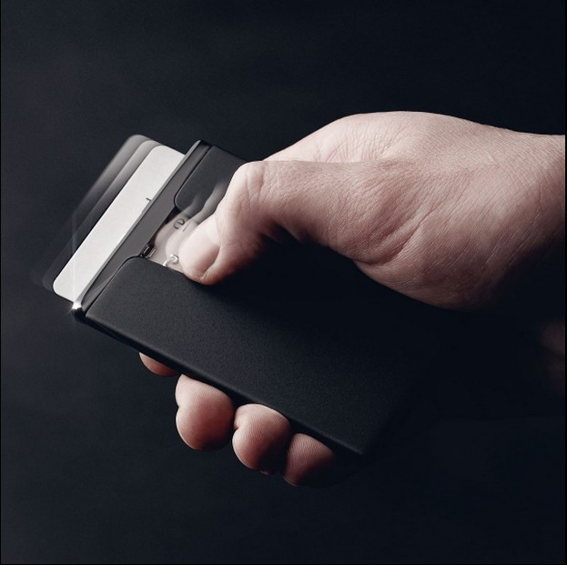 Mopa Brand New Business Card Holder Case Card & ID holders