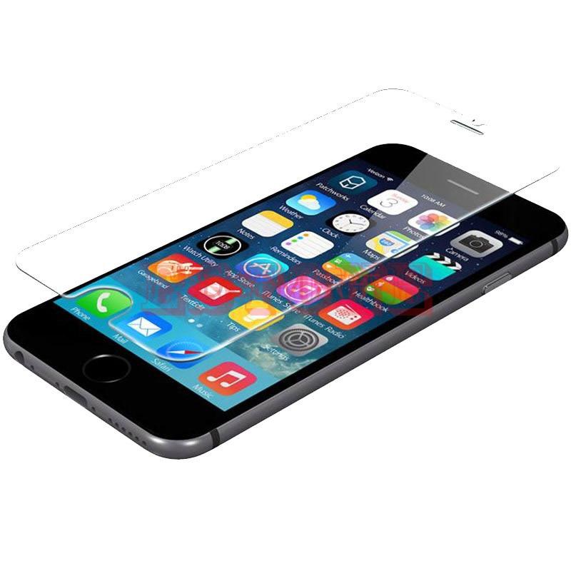 Premium Real Tempered Glass Film Screen Guard Protector fr App iPhone 6 4 7