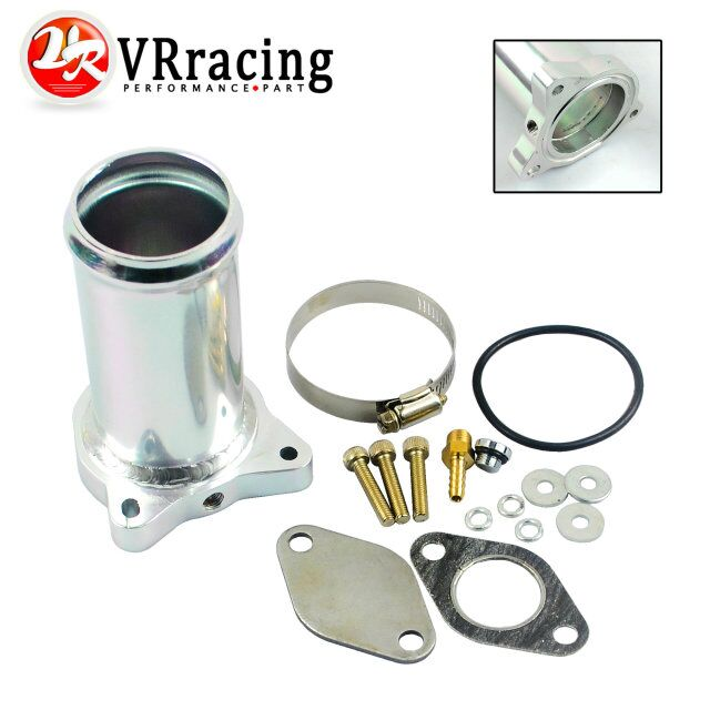VR RACING STORE-Wholesale new design EGR Valve Replacement Pipe For VW 1.9 TDI 100/130/160 BHP Diesel EGR Valve PQY-EGR02(China (Mainland))