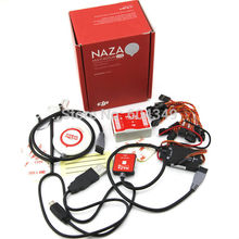 Naza-M Lite Multi-rotor Flight Control System with GPS Compass BEC LED Module(China (Mainland))