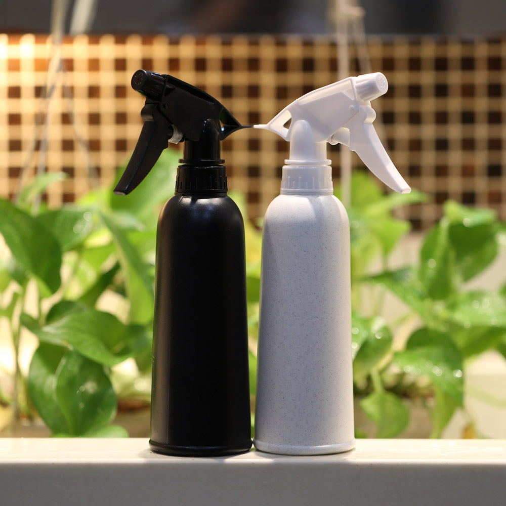 300ml Hairdressing Empty Spray Bottle for Flower Plant Watering Pot or Salon Home Refillable Bottles for makeup(China (Mainland))