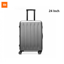 Buy Original Xiaomi 90 Minutes Spinner Wheel Luggage Suitcase 24 Inch for $136.97 in AliExpress store