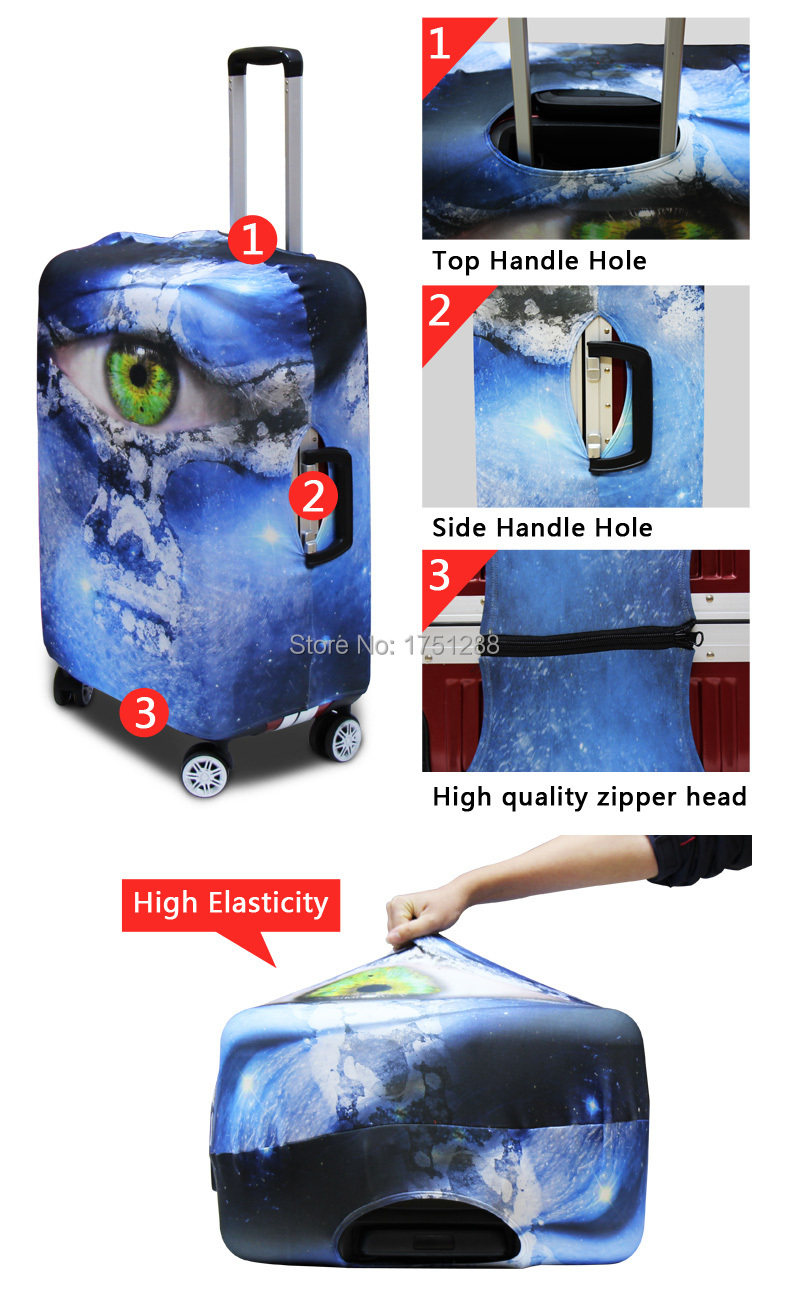 Suitcase Cover Luggage Wateroof Protective Cover Women Travel Accessories Supply 18-30 inch Torrley Case 1 (7).jpg