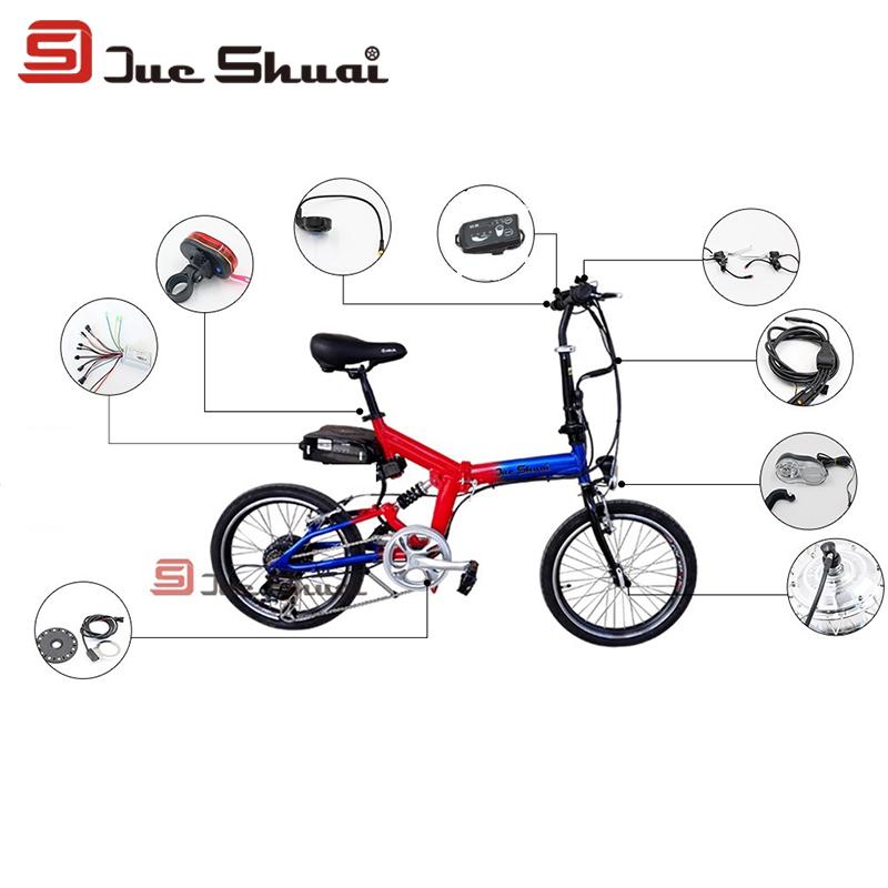 250w 350w 500w electric bike bicycle hub motor kit without for 500w hub motor kit