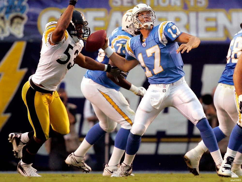 Philip Rivers San Diego Chargers Art Huge Print Poster TXHOME D5529(China (Mainland))