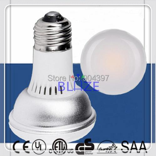 10pcs/L Dimmable Non-Dim BR20 R20 COB Led Globe bulbs 160 degree 2013 New<br><br>Aliexpress