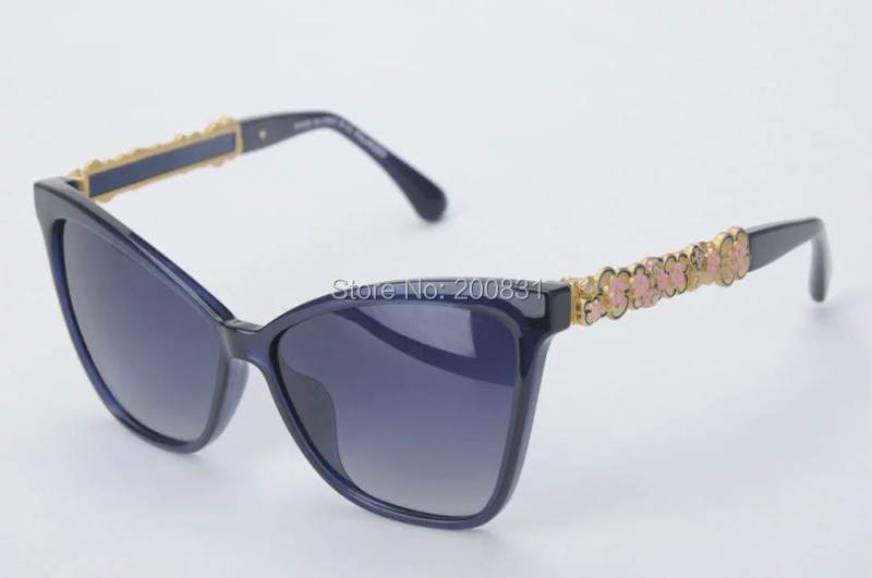 Фотография DHL Free Vintage Sun Glasses Women 2016 New Sunglasses Women Brand Designer Fashion Lunette De Soleil Oculos Feminino Shades