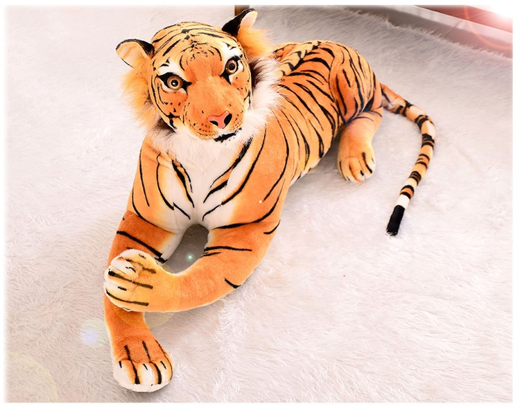 Lovely Tiger Toy