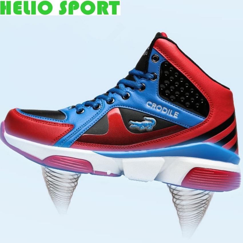 outdoor sport brand new men basketball shoes boots high top basketball shoes men foamposites sneakers zapatillas baloncesto 345k(China (Mainland))