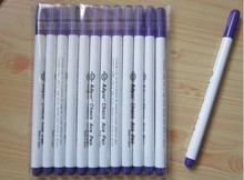 Diy Tools Adgar Chaco Ace Pen Water Soluble Quilting Pen Purple colour(China (Mainland))