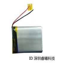3.7 В аккумуляторная батарея 304065 304265 MP3 MP4 литий-полимерный аккумулятор