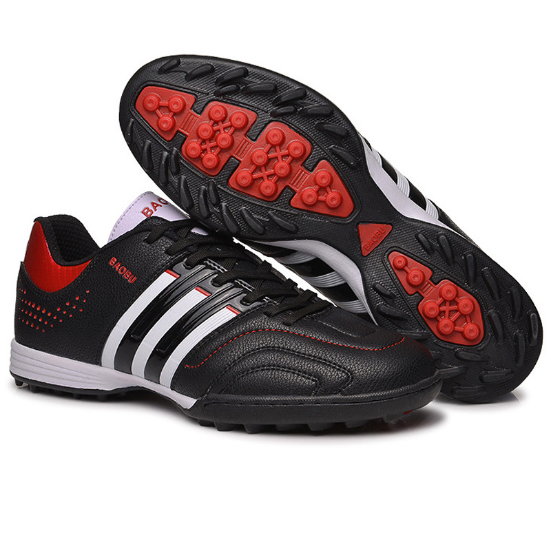 2015 athletic soccer shoes botas de futbol soccer boots