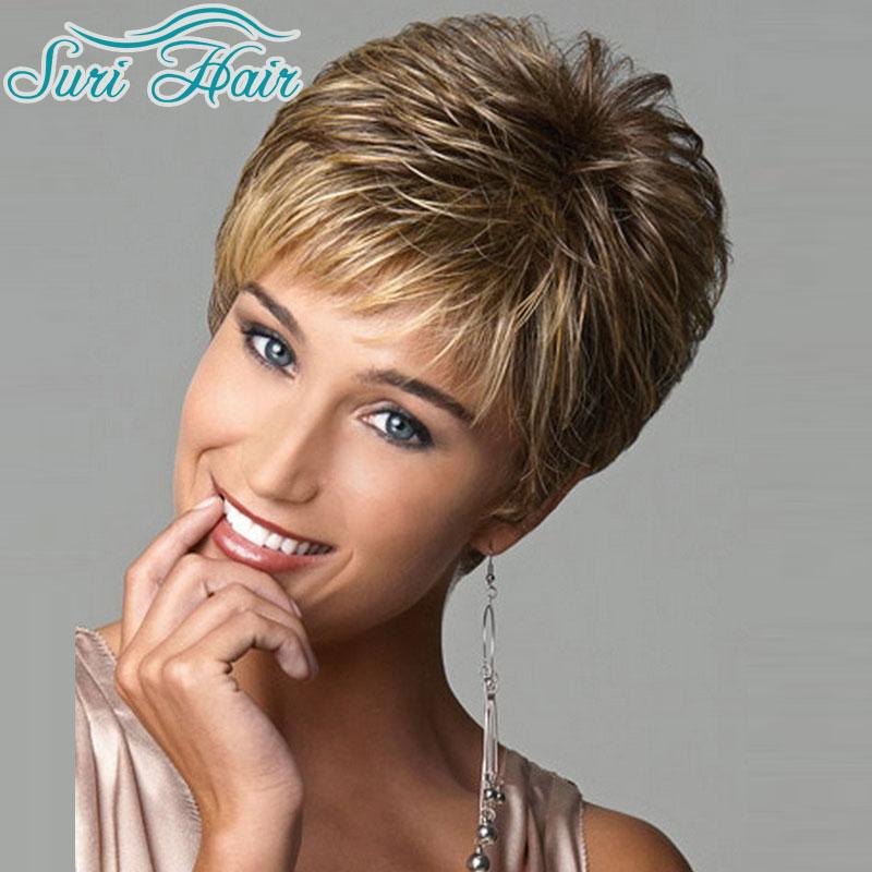 Причёски на короткие пушистые волосы