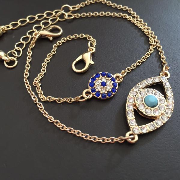 Turish Jewelry Handmade Hamsa hand evil eye amulate charm bracelets hand of Fatima bracelets men women Hot Sale Free Shipping(China (Mainland))