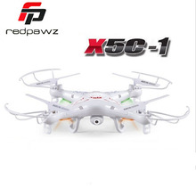 SYMA X5C/X5C-1 (Upgrade Version SYMA X5C)RC Drones 6-Axis Remote Control Helicopter Quadcopter With 2MP HD Camera VS DJI Phantom