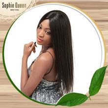 130% плотность 7A фронта человеческих волос парики для чернокожих женщин Glueless бразильский девственные волосы прямо перед парики