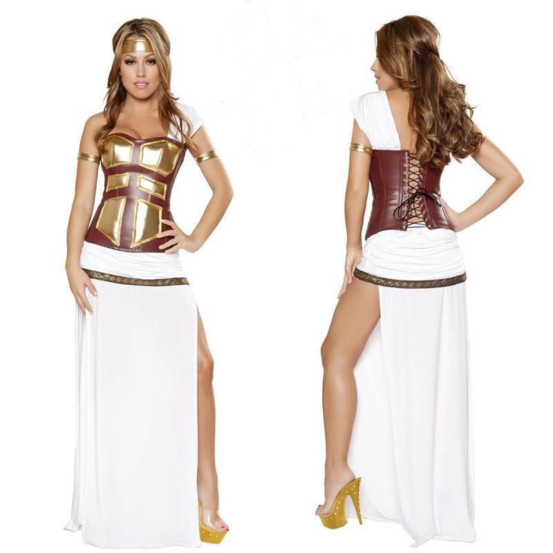 Popular Greek Gods Dress For Women Greek God