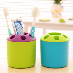 Toothbrush Holder toothbrush container pen container()