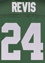 SexeMara Best quality jersey,Men's 15 Brandon Marshall 22 Matt Forte 24 Darrelle Revis 87 Eric Decker elite jerseys,White and Gr(China (Mainland))
