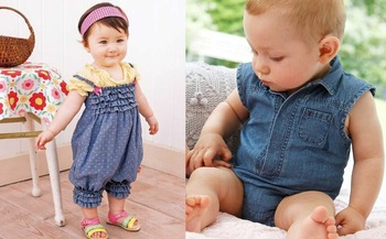 Spring 2014 kids overall jeans clothes newborn baby bebe denim overalls jumpsuits for toddler/infant boys girls bib pants