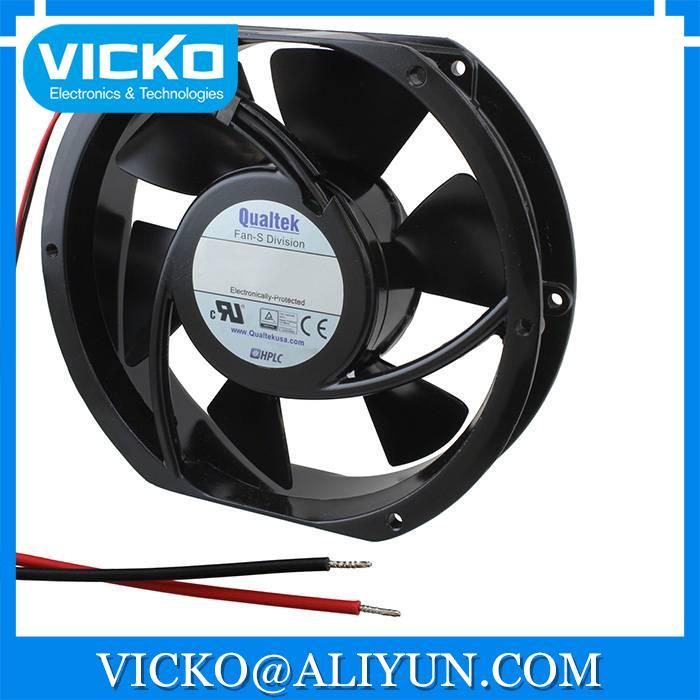 Фотография [VICKO] FDD1-17238CBLW49-L FAN AXIAL 172X38.5MM 12VDC WIRE Fans