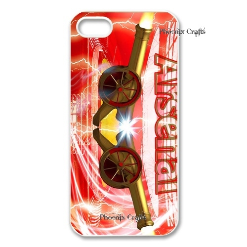 favorable retailer supply pele capa America man utd Arsenal rubber phone case for iPhone 5s Coolest(China (Mainland))