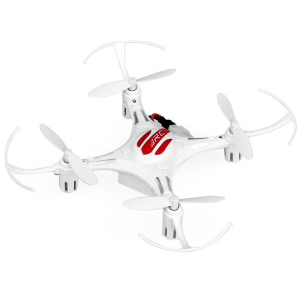 2015 New JJRC H8 Mini Headless RC Helicopter professional Drones Mode 2.4G 4CH 6 Axis Quadcopter RTF Remote Control Toy dron