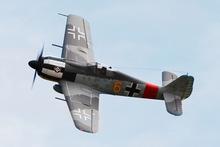 Fms 1400 MM / 1.4 M Gaint Warbird Focke - Wulf Fw 190 jaune 6 nouvelle version PNP grande échelle RC modèle avion FW190(China (Mainland))