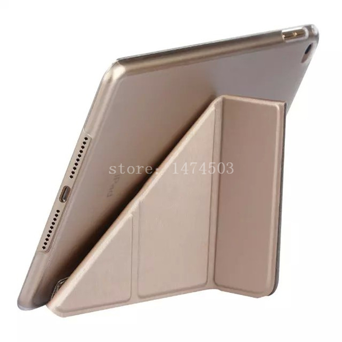 """Гаджет  High Quality Transformers PU Leather Stand Case Cover for iPad Pro 12.9""""  Tablet Stand Shell Case for iPad Pro+stylus  None Компьютер & сеть"""