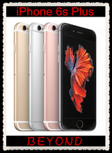 """Buy Original Apple iPhone 6s Plus Factory Unlocked Mobile Phone 4G LTE 5.5"""" Dual Core A9 12MP RAM 2GB ROM 16GB/64GB/128GB Cell phone for $523.00 in AliExpress store"""