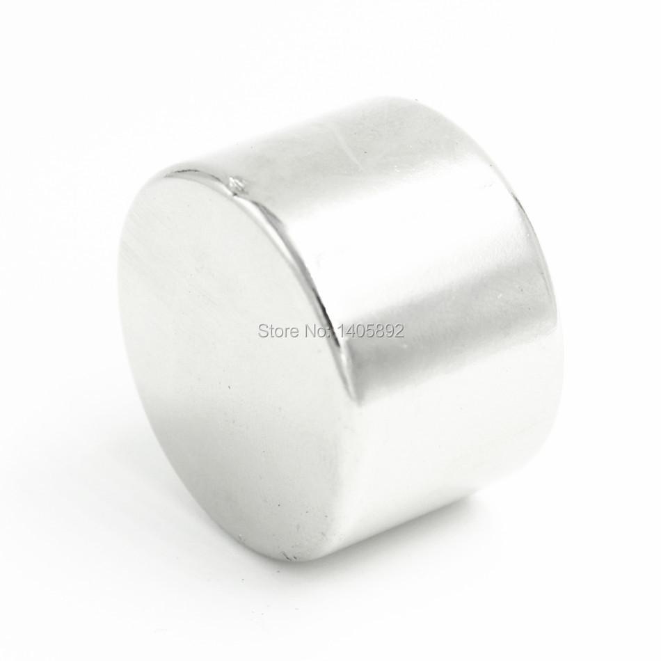 Гаджет  1pcs Super Powerful Strong Bulk Small Round NdFeB Neodymium Disc Magnets Dia 50mm x 30mm N35  Rare Earth NdFeB Magnet None Строительство и Недвижимость