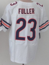Best quality jersey,Men's Elite 13 Kevin White 17 Alshon Jeffery 23 Kyle Fuller 34 Walter Payton 89 Mike Ditka elite jerseys(China (Mainland))