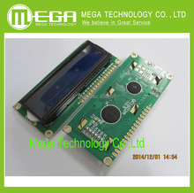 !!!  LCD 1602 LCD1602 5V 16×2 Character LCD Display Module Controller blue blacklight IN STOCK