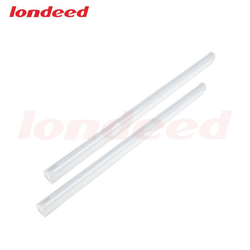 2016 T5 LED Tube free shipping 220v 30cm 6w LED Fluorescent Tube T5 Wall Lamps Cold White T5 Bulb Light(China (Mainland))