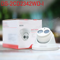 In stock DS 2CD2342WD I English version 4MP CCTV camera EXIR CCTV Camera 120dB WDR p2p