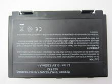 5200 mah 6 celle batteria per asus a32-f82 k50id k42j k40in k50ab k50ij k50in f52 f82 k40 k50 k40e k51 k60 k70 a32-f52 a32-f82(China (Mainland))