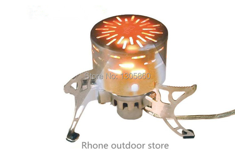 Brs 24 Outdoor Stove Far Infrared Heating Barbecue Bbq ...