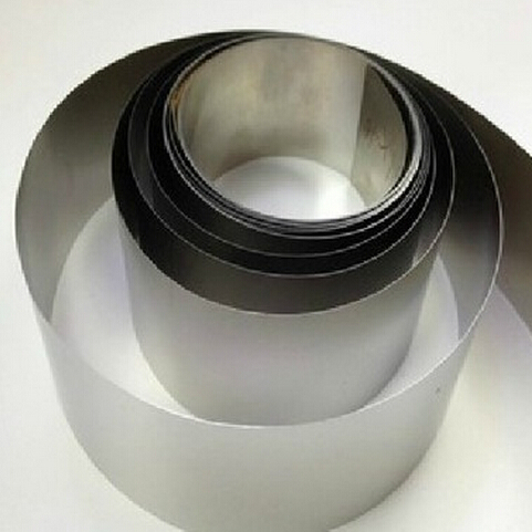 0.05x100mm SS304 Stainless Steel Sheet Strip Stainless Steel Foil Thin Tape All sizes in stock(China (Mainland))